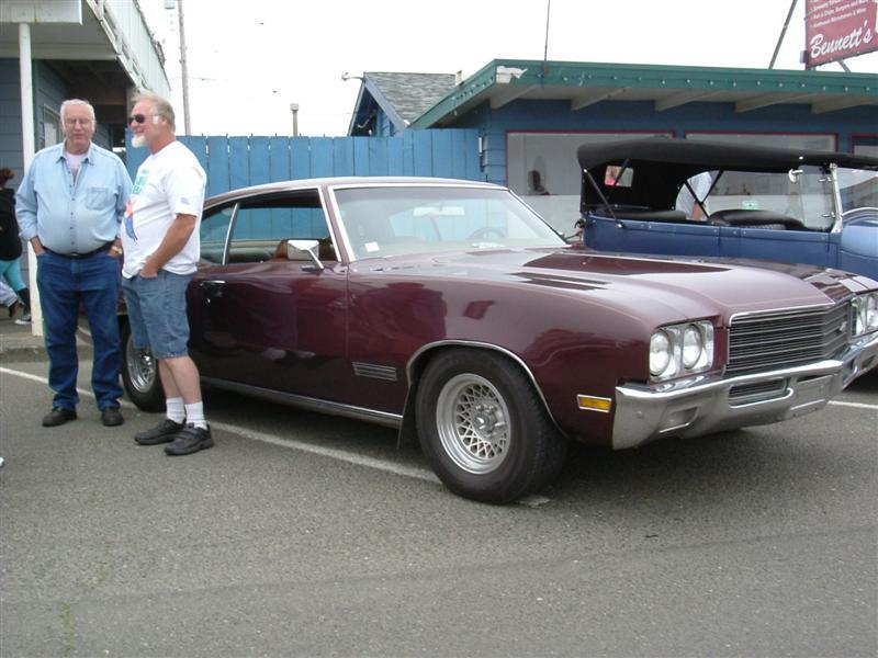 Westport Wa Car Show